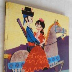 Libros de segunda mano: CUENTOS POPULARES ESPAÑOLES. GRANCH H.C. MOLINO. 1962. Lote 131570690