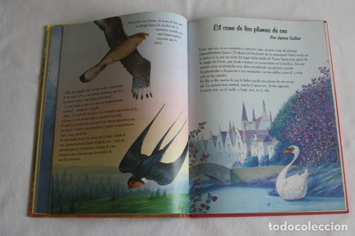 Libros de segunda mano: Los cuentos más hermosos jamás contados - LibroDivo - Foto 2 - 211557419