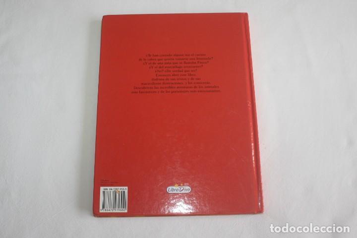Libros de segunda mano: Los cuentos más hermosos jamás contados - LibroDivo - Foto 3 - 211557419