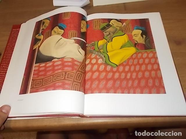 HANS CHRISTIAN ANDERSEN. CONTES .IL·LUSTRATS PER NIKOLAUS HEIDELBACH. GALÀXIA GUTENBERG . 2004. (Libros de Segunda Mano - Literatura Infantil y Juvenil - Cuentos)