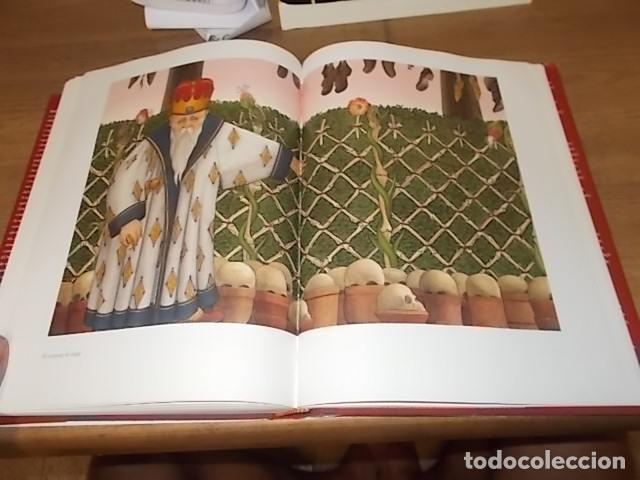 Libros de segunda mano: HANS CHRISTIAN ANDERSEN. CONTES .IL·LUSTRATS PER NIKOLAUS HEIDELBACH. GALÀXIA GUTENBERG . 2004. - Foto 20 - 132123758