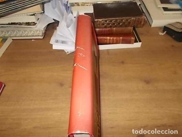 Libros de segunda mano: HANS CHRISTIAN ANDERSEN. CONTES .IL·LUSTRATS PER NIKOLAUS HEIDELBACH. GALÀXIA GUTENBERG . 2004. - Foto 22 - 132123758