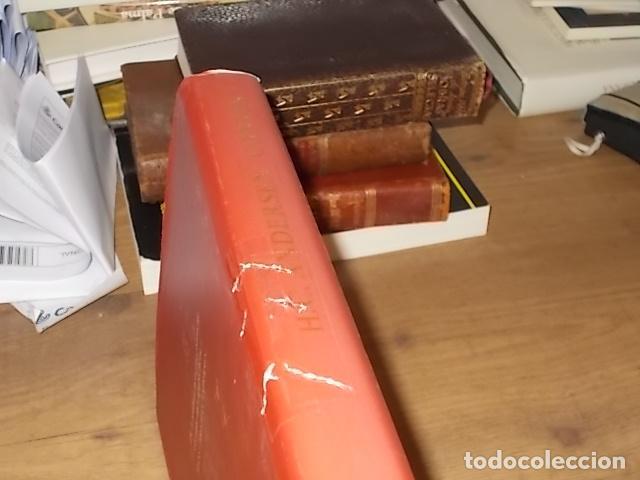 Libros de segunda mano: HANS CHRISTIAN ANDERSEN. CONTES .IL·LUSTRATS PER NIKOLAUS HEIDELBACH. GALÀXIA GUTENBERG . 2004. - Foto 23 - 132123758