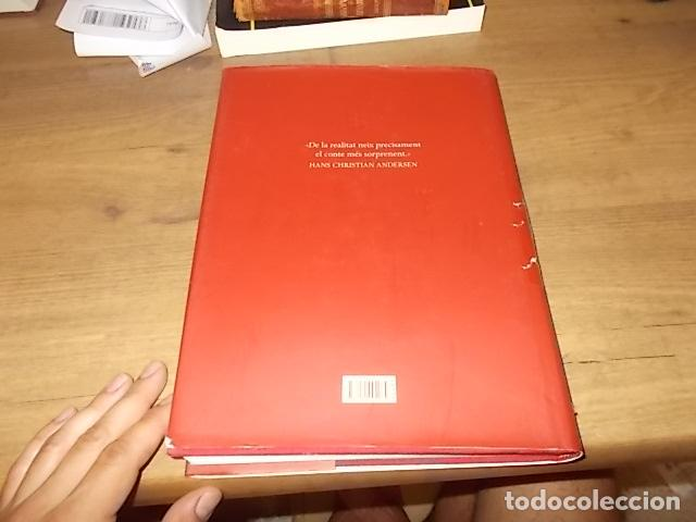 Libros de segunda mano: HANS CHRISTIAN ANDERSEN. CONTES .IL·LUSTRATS PER NIKOLAUS HEIDELBACH. GALÀXIA GUTENBERG . 2004. - Foto 24 - 132123758