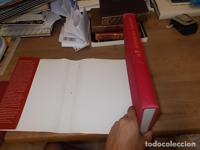Libros de segunda mano: HANS CHRISTIAN ANDERSEN. CONTES .IL·LUSTRATS PER NIKOLAUS HEIDELBACH. GALÀXIA GUTENBERG . 2004. - Foto 25 - 132123758