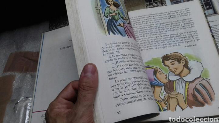 Libros de segunda mano: Cuentos escogidos II. Susaeta - Foto 5 - 132825459