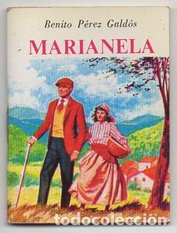 Resultado de imagen de marianela