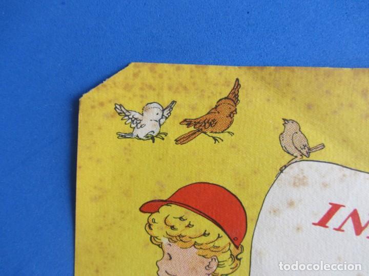 Libros de segunda mano: Cosas de Mari-Pepa Ilstraciones María Claret. I.G. Valverde S.A. San Sebastián. 1956 - Foto 6 - 133838802