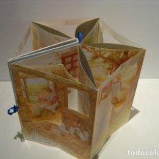 Libros de segunda mano: HÁNSEL Y GRÉTEL - LIBRO CARRUSEL - CONBEL 1992. Lote 134782750
