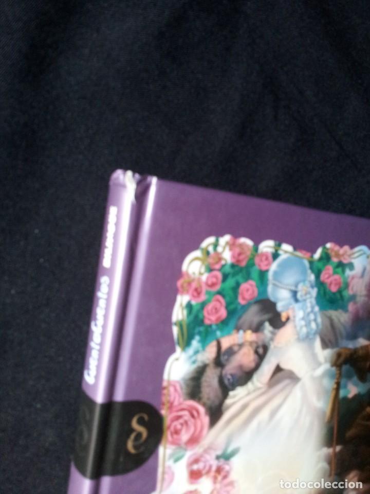 Libros de segunda mano: COLECCIÓN CUENTA CUENTOS BILINGÜE (OBRA COMPLETA DE 12 VOLUMENES) (ESPAÑOL-INGLES): SIGNO EDITORES - Foto 13 - 135651591