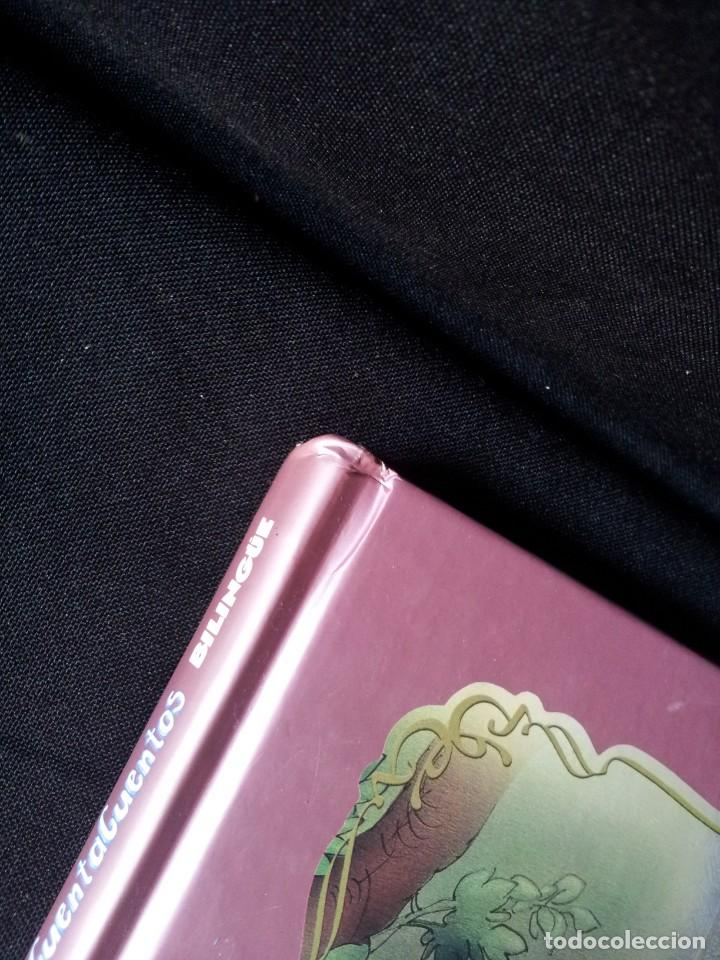 Libros de segunda mano: COLECCIÓN CUENTA CUENTOS BILINGÜE (OBRA COMPLETA DE 12 VOLUMENES) (ESPAÑOL-INGLES): SIGNO EDITORES - Foto 29 - 135651591