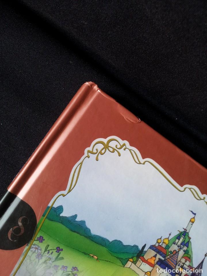 Libros de segunda mano: COLECCIÓN CUENTA CUENTOS BILINGÜE (OBRA COMPLETA DE 12 VOLUMENES) (ESPAÑOL-INGLES): SIGNO EDITORES - Foto 34 - 135651591