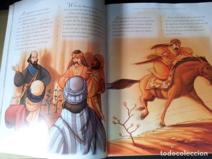 Libros de segunda mano: COLECCIÓN CUENTA CUENTOS BILINGÜE (OBRA COMPLETA DE 12 VOLUMENES) (ESPAÑOL-INGLES): SIGNO EDITORES - Foto 59 - 135651591