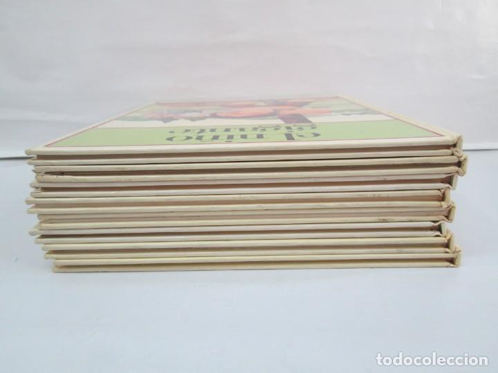 Libros de segunda mano: 8 LIBROS. LOS DERECHOS DEL NIÑO. EDICION ALTEA. 1978. CUENTOS. LA NIÑA SIN NOMBRE, EL NIÑO GIGANTE.. - Foto 5 - 136278302
