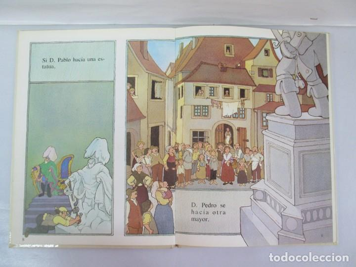Libros de segunda mano: 8 LIBROS. LOS DERECHOS DEL NIÑO. EDICION ALTEA. 1978. CUENTOS. LA NIÑA SIN NOMBRE, EL NIÑO GIGANTE.. - Foto 48 - 136278302