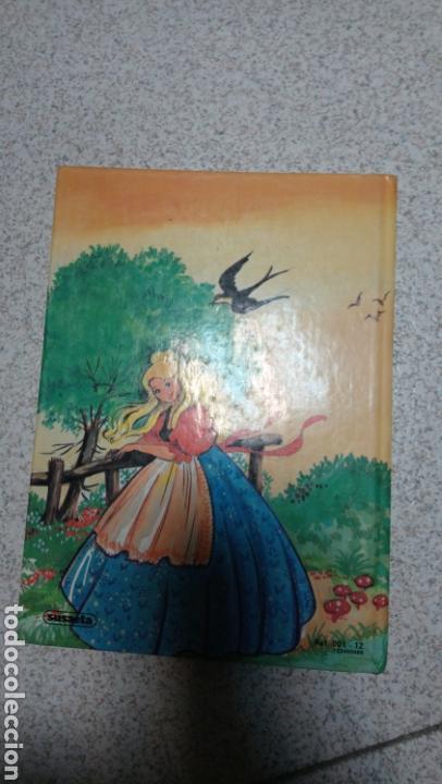 Libros de segunda mano: Cuentos escogidos vol. XII - 12 Susaeta - Reimpresión 1984 - - Foto 3 - 136416717