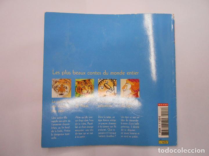Libros de segunda mano: MILLE ET UNE HISTOIRES / LA PETITE FILLE QUI N´AVAIT PAS PEUR Nº 53 2004 EN FRANCÉS - Foto 2 - 136580866