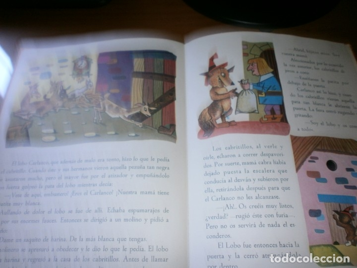 Libros de segunda mano: 3 LIBROS DE CUENTOS SERIE MONITOR - Nº 3,7, 8 - ED. ROMA, 1ª Edición, Barcelona, 1962. - Foto 9 - 50823689