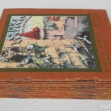 Libros de segunda mano: COLECCIÓN POPULAR. 10 EJEMPLARES. MARIA M. BORRAT. EDIT. LUCERO. BARCELONA. S/F.. Lote 139805146