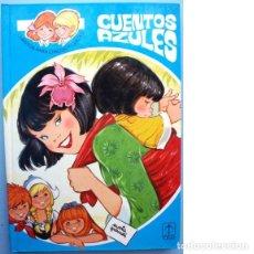 Libros de segunda mano: CUENTOS AZULES Nº 9. MARÍA PASCUAL. TORAY. Lote 136331070