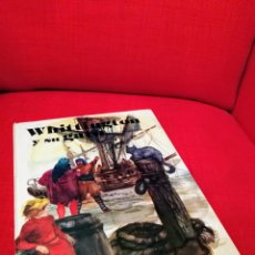 Libros de segunda mano: WHITTINGTON Y SU GATO-CHARLES DICKENS-COLECCION ESMERALDA. Lote 140513610