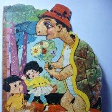 Libros de segunda mano: LA TORTUGA CARIÑOSA. EDICIONES TORAY. 1961. Lote 140633546