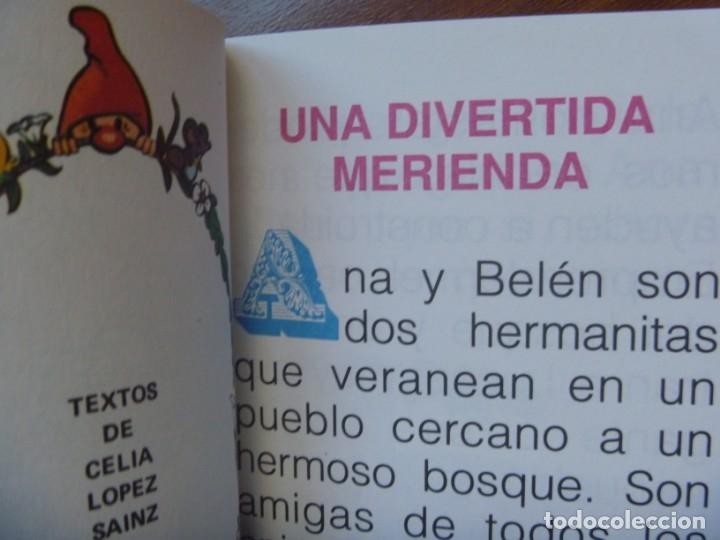 Libros de segunda mano: FHER SELECCIÓN CUENTOS CLÁSICOS BLANCA NIEVE CAPERUCITA ROJA BELLA DURMIENTE ALI BABA... OPORTUNIDAD - Foto 5 - 140713158