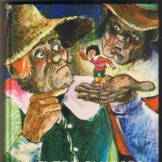 Libros de segunda mano: CUENTOS FAMOSOS TOMO II - EVEREST . Lote 140717362