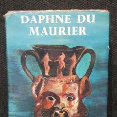 Libros de segunda mano: NOT AFTER MIDNIGHT - NO DESPUES DE MEDIANOCHE - LIBRO - DAPHNE DU MAURIER - UK - NO USO CORREOS. Lote 142092322
