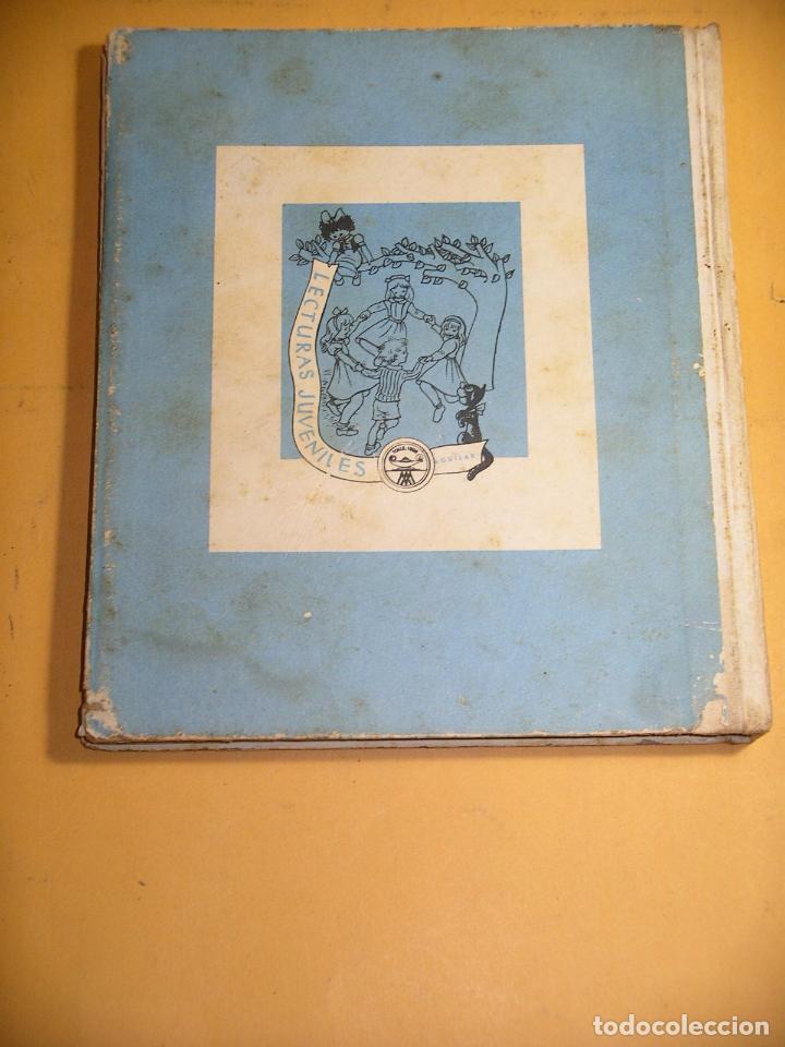 Libros de segunda mano: Cuchifritin, El hermano de Celia, ed. Aguilar, año 1957 ??, (B) A8 - Foto 2 - 142114090