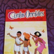 Libros de segunda mano - CUENTOS ORIENTALES TOMO 4 TORAY ILUSTRACIONES MARIA PASCUAL 1978 - 142649544