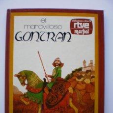 Libros de segunda mano: EL MARAVILLOSO GONTRAN. Lote 142745022