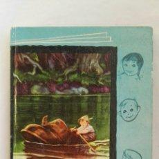 Libros de segunda mano: CUENTOS DEL ABUELITO COLECCIÓN ALFOMBRA MÁGICA 1958. Lote 143925332