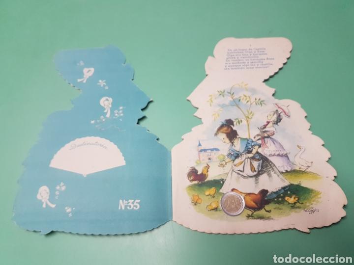 Libros de segunda mano: El abanico de la verdad. Editorial Vilcar. Juan Ferrandiz. - Foto 4 - 143977218