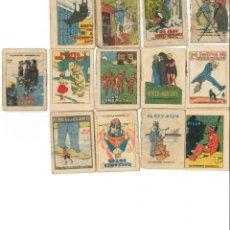 Libros de segunda mano: CALLEJA CUENTOS 12 CUENTOS MINIS . Lote 144069774