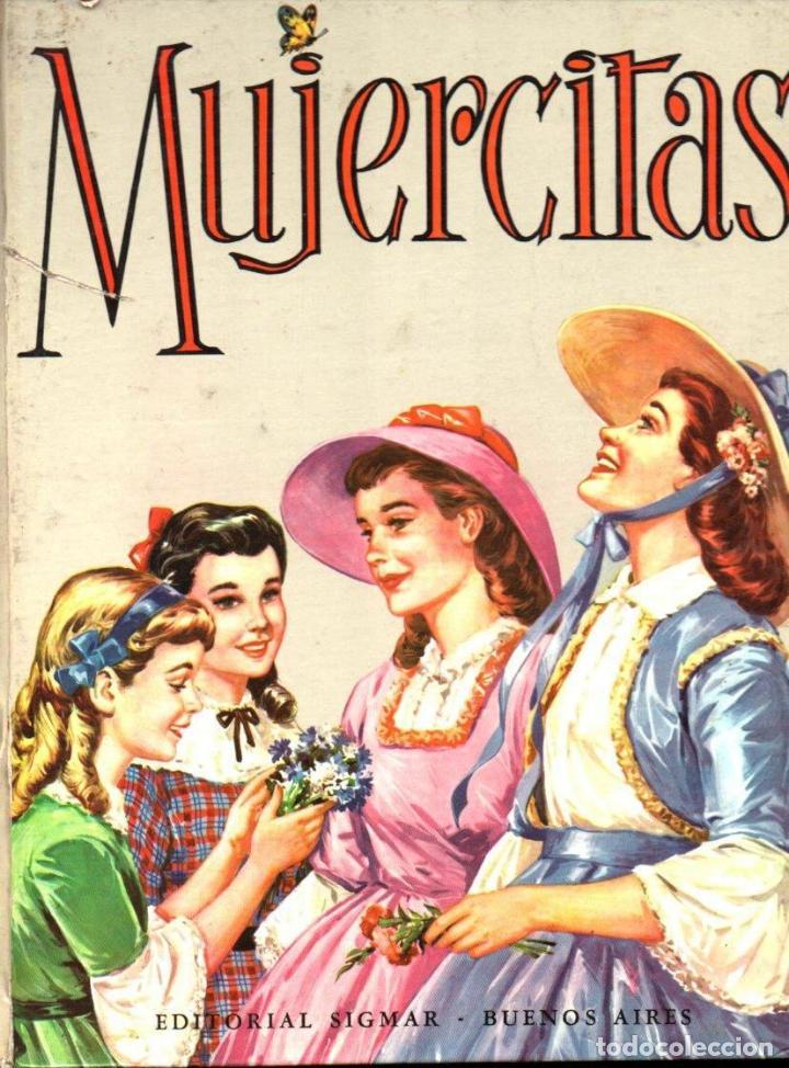 Louisa May Alcott Mujercitas Estrella Sigmar Sold At Auction 144250138