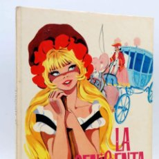 Libri di seconda mano: CUENTOS CLÁSICOS 2. LA CENICIENTA (SOTILLOS / MARÍA PASCUAL) TORAY, 1963. Lote 144368546