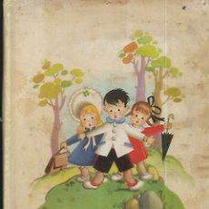Libros de segunda mano: CUENTO NIUBÓ * EL ENANITO PETER * ED. ROMA. Lote 144565534