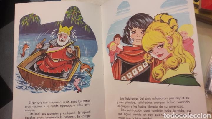 Libros de segunda mano: Fabulas y leyendas ilustraciones Maria Pascual 2 edicion 1971 - Foto 4 - 145003272