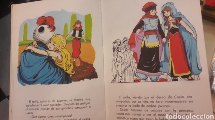 Libros de segunda mano: Fabulas y leyendas ilustraciones Maria Pascual 2 edicion 1971 - Foto 5 - 145003272