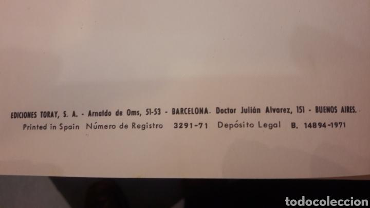 Libros de segunda mano: Fabulas y leyendas ilustraciones Maria Pascual 2 edicion 1971 - Foto 7 - 145003272