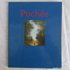 Libros de segunda mano: CUENTO ILUSTRADO EN FRANCÉS POCHÉE FLORENCE SEYVOS. DIBUJOS DE CALUDE PONTI 1995. Lote 145160790