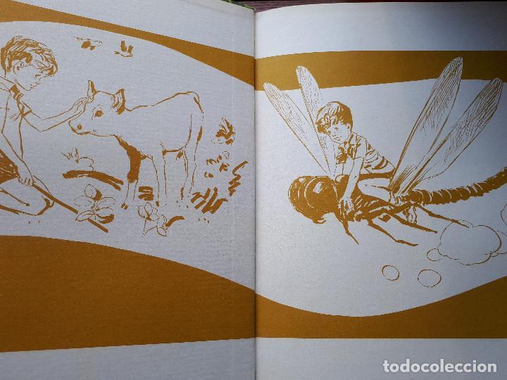 Libros de segunda mano: El segundo verano de Ladis - Sánchez-Silva, José María - Ed. Marfil - 1968 - Foto 4 - 145161606