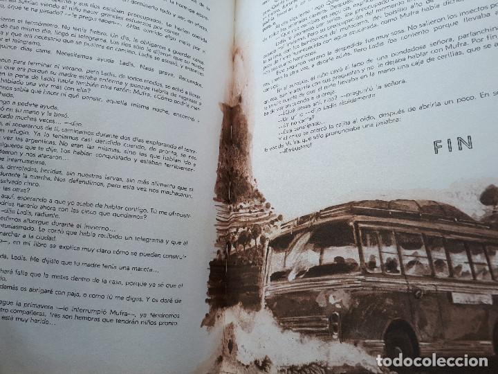 Libros de segunda mano: El segundo verano de Ladis - Sánchez-Silva, José María - Ed. Marfil - 1968 - Foto 11 - 145161606