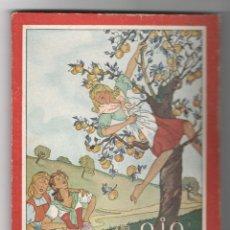 Libros de segunda mano: GRIMM: UN OJO, DOS OJOS, TRES OJOS. Lote 145250102