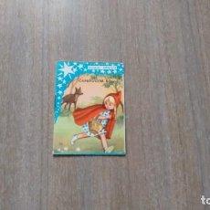 Libros de segunda mano: COLECCION ESTRELLITA - CAPERUCITA ROJA - NUMERO 17 -. Lote 145601998