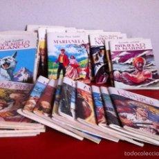 Libros de segunda mano: PETETE MINIBIBLIOTECA LITERATURA UNIVERSAL. Lote 145682818