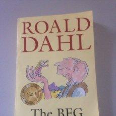 Libros de segunda mano: ROALD DAHL. Lote 146079872