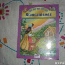 Libros de segunda mano: BLANCANIEVES,EDIVAS 2002. Lote 146267202