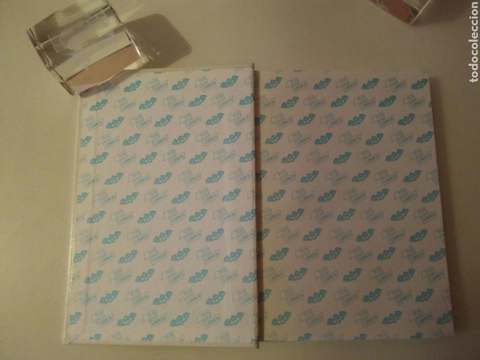 Libros de segunda mano: Colección-TUS LIBROS-ANAYA-Año1980-JULES VERNE DE LA TIERRA A LA LUNA-N.84 - Foto 2 - 146653729